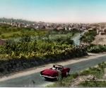 Panorama di Niscemi