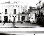 Piazza Vittorio Emanuele - 3