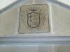 Lo stemma della Famiglia Masaracchio