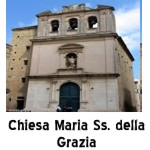 Chiesa Maria Ss. della Grazia (Chiesa S. Lucia)