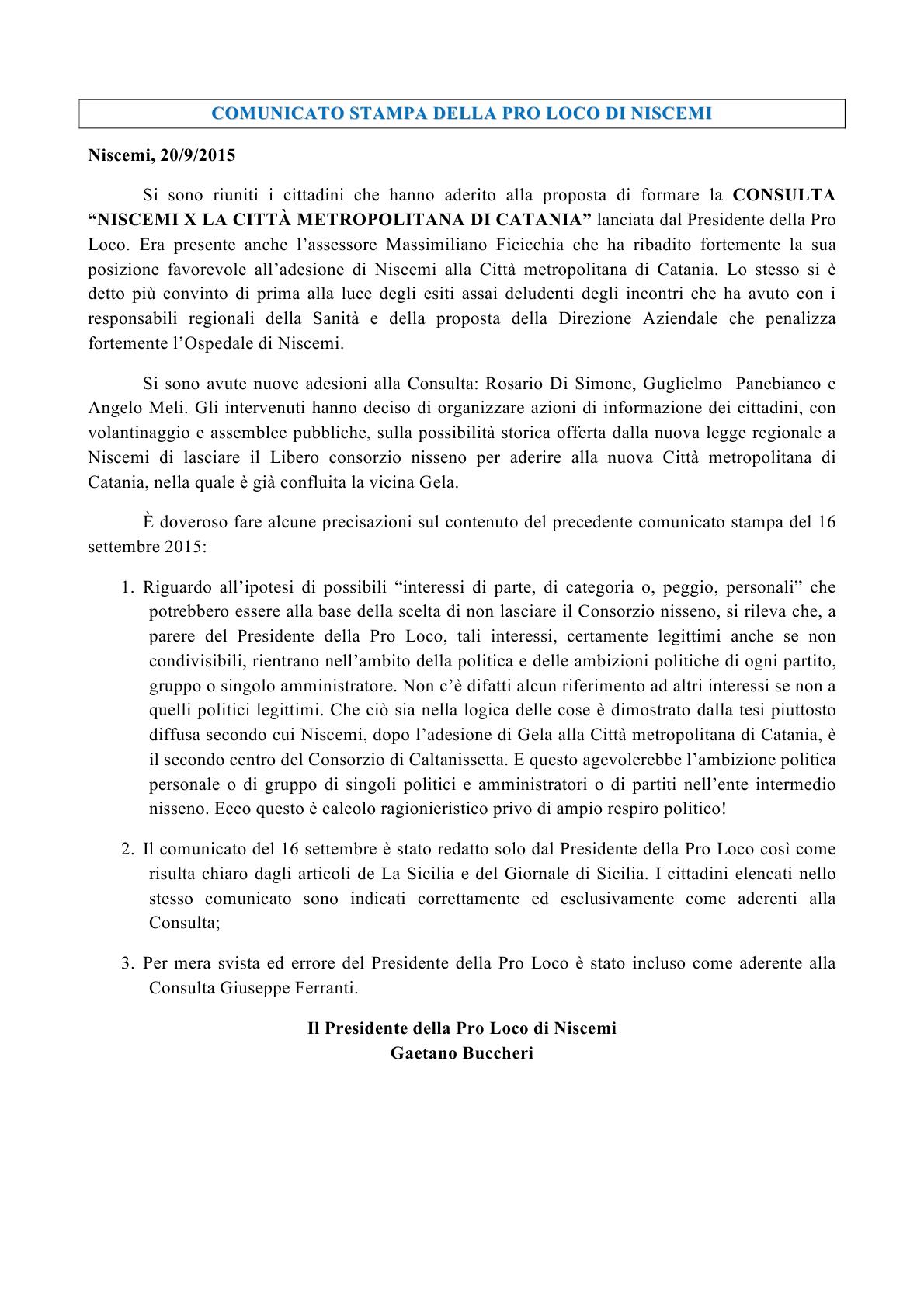 Pro_Loco_Città_Metropolitana_Comunicato_20_Sett_2015