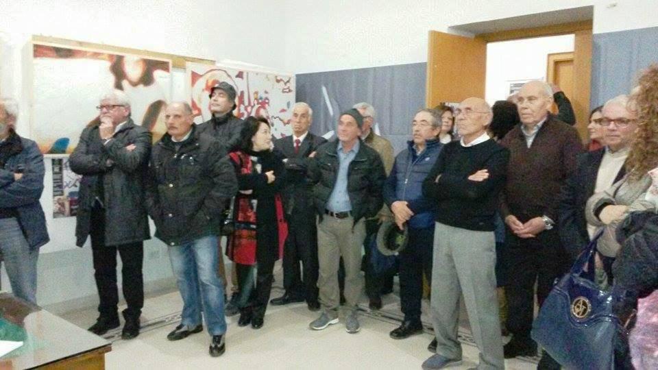 Mostra_2015_Nino_Venezia_Inaugurazione_17