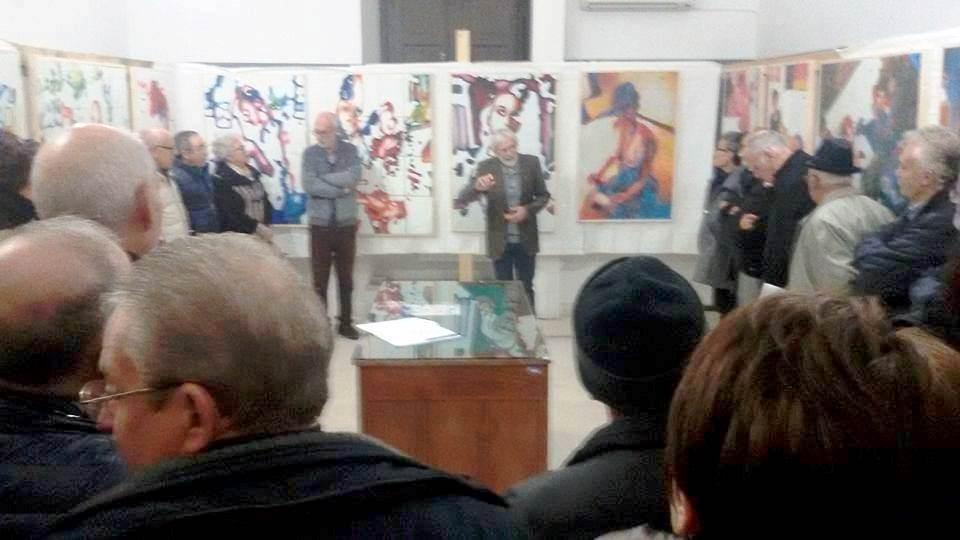 Mostra_2015_Nino_Venezia_Inaugurazione_7